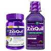 Save $0.50 Save $0.50 on ONE ZzzQuil OR PURE Zzzs Product (excludes trial/travel size).