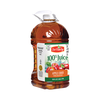 Save $0.50 on one (1) Apple Juice or Cider (128 oz.)