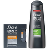 SAVE $1.00 on any ONE (1) Dove Men+Care Hair Care product (excludes twin packs, gift...