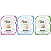 SAVE $1.00 on TWO (2) 2.8 oz trays of Fancy Feast® Petites Wet Cat Food