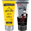 Save $1.00 on göt2b® Hair Product when you buy ONE (1) göt2b® Hair...