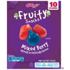 Save $1.00 on 2 Kellogg's® Fruit Flavored Snacks when you buy TWO Kellogg&r...