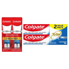 On any Colgate® Gum Renewal, Total®, Optic White® Advanced, Renewal, Char...