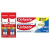 On any Colgate® Gum Renewal, Total®, Optic White® Advanced, Renewal or Ch...