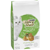 Save $1.00 on Fancy Feast® Dry Cat Food when you buy ONE (1)  bag of Fancy Feast&...
