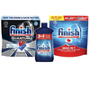 Save $1.00 on Finish® Products Save $1.00 on ONE (1) Finish® Quantum® 22c...
