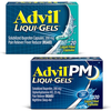 SAVE $1.00 on ONE (1) Advil or Advil PM 18ct or larger