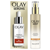 Save $2.00 on ONE Olay Serum, Mist OR Mask (excludes trial/travel size).