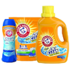 Save $3.00 on 3 ARM & HAMMER™ Laundry Products when you buy THREE (3) ARM &...