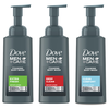 SAVE $1.00 on any ONE (1) Dove Men+Care Foaming Body Wash (excludes trial and travel...