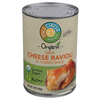 Save $0.50 $.50 OFF ONE(1) FULL CIRCLE ORGANIC CAN PASTA 15 OZ. RINGS OR RAVIOLI CHEESE