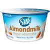Save $0.55 on Silk® Dairy Free Yogurt Alternative when you buy ONE (1) Silk®...