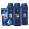Save $0.50 on ONE (1) Suave Men® Hair Care product, any variety (excludes trial a...