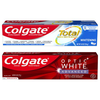 SAVE $4.00 on 2 Colgate® Toothpastes On any TWO (2) Colgate® Gum Renewal, Tot...