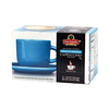 Save $1.00 on one (1) Our Family Single Serve Coffee (12 ct.) or Ground Coffee (10-12...