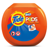 Save $1.00 on ONE Tide PODS (excludes Tide Liquid/Powder Laundry Detergent, Tide Simp...