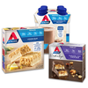 Save $1.00 on any TWO (2) Atkins® 5pk Bars, 5pk Treats, or 4pk Shakes