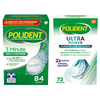 $2.00 OFF ANY Polident denture cleanser tablets (72ct. or larger) ANY Polident dentur...
