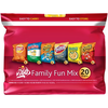Save $0.75 on one (1) Frito Lay Multi-pack (20 ct.)