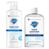 Save $0.50 on ONE Safeguard Liquid Hand Soap 15.5 oz or larger OR Hand Sanitizer 12 o...