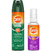 Save $0.55 on OFF!® Products when you buy ONE (1) OFF!® Product, any variety....