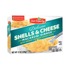 Save $1.00 on one (1) Our Family Deluxe Mac N Cheese (12-14 oz.)