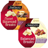 Save $0.75 on Sargento® Balanced Breaks® Snack when you buy ONE (1) Sargento&...