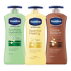 Save $1.00 when you buy ONE (1) Vaseline® Lotion, any variety (6.8 oz. or larger)