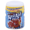 Save $1.00 on one (1) Kool-Aid, Country Time or Tang Canisters (8 qt.)