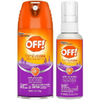 Save $0.75 on OFF!® Picaridin Product when you buy ONE (1) OFF!® Picaridin Pr...