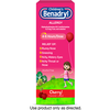 Save $1.00 on ONE (1) Children's BENADRYL® product, any variety (Excludes tri...