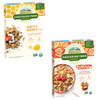 Save $1.00 when you buy ONE PACKAGE any flavor/variety Cascadian Farm™ Cereal o...