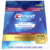 Save $5.00 on ONE Crest 3D White Whitestrips: Glamorous White, 1 HR Express, Professi...