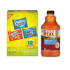Save $2.00 on one (1) Gold Peak Tea (64 oz.) and one (1) Nabisco Single Serve Tray Pa...