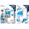 Save $0.50 on Glade® Plugins® Scented Oil when you buy ONE (1) Glade Plugins&...