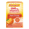 Save $2.00 off ANY Emergen-C® product 7ct or larger