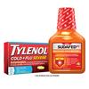 Save $1.50 SAVE $1.50 on ONE (1) TYLENOL® Cold, TYLENOL® Sinus, Children's TYLENOL® Cold, SUDAFED®, or Child...