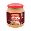 Save $0.50 on one (1) Our Family Peanut Butter (64 oz.)