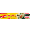Save $0.75 on ONE (1) Glad® Cling Wrap Product
