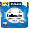 Save $5.00 on two (2) Cottonelle Ultra Bath Tissue (12 Mega Roll) or Viva Paper Towel...