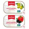 Save $1.00 on ONE (1) King Oscar® Royal Fillets™ Mackerel