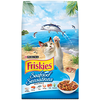 Save $1.00 on ONE (1) Friskies® dry cat food bag, any variety (16 lb. or larger).