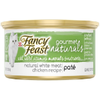 Save $1.00 on 6 Purina® Fancy Feast® Gourmet Naturals wet cat food when you b...