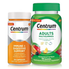 SAVE $4.00 on any ONE (1) Centrum® MultiGummies® or New! Centrum® Targete...