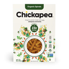 Save $1.00 on any ONE (1) Chickapea Organic Pasta