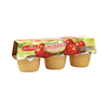 Save $0.50 on one (1) Our Family Apple Sauce (6 ct.)