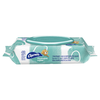 Save $0.25 on ONE Charmin Flushable Wipes (excludes 10 ct and trial/travel size).
