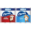 Save $1.00 on ONE Charmin Toilet Paper Product 4 ct or larger (excludes Charmin Essen...