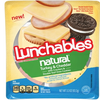 Save $1.00 on two (2) Oscar Mayer Basic Lunchables (3.1-4.4 oz.) or P 3's (2-2.1...