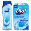 SAVE $2.00 off TWO (2) DIAL® OR TONE® Body Wash (12 oz. OR Larger) or Bar Soa...